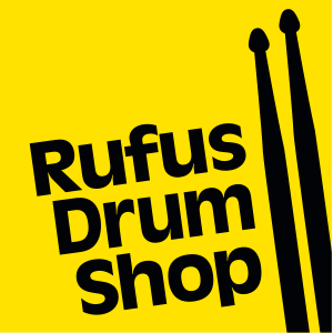 Rufus Drum Shop Logo